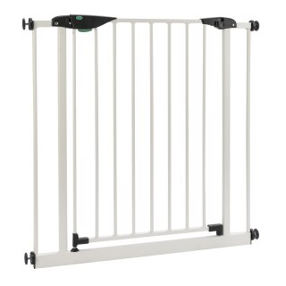 Türschutzgitter Mira | 63-251 cm |  90° Feststell-Funktion