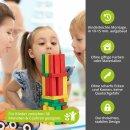Swubi Lernturm - Stehhilfe für Kinder  Naturbelassen